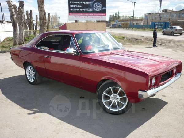 Opel Rekord, 1969 год, 250 000 руб.