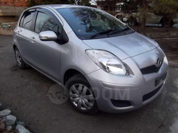 Toyota Vitz, 2009 год, 315 000 руб.