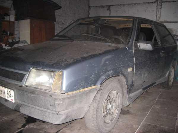 Лада 2108, 1991 год, 35 000 руб.