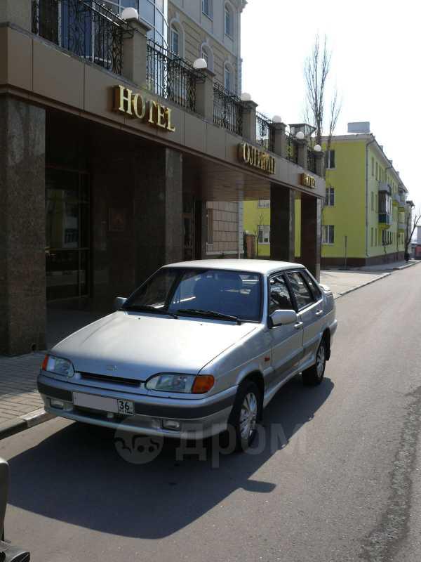 Лада 2115 Самара, 2003 год, 125 000 руб.
