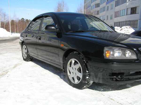 Hyundai Elantra, 2004 год, 290 000 руб.
