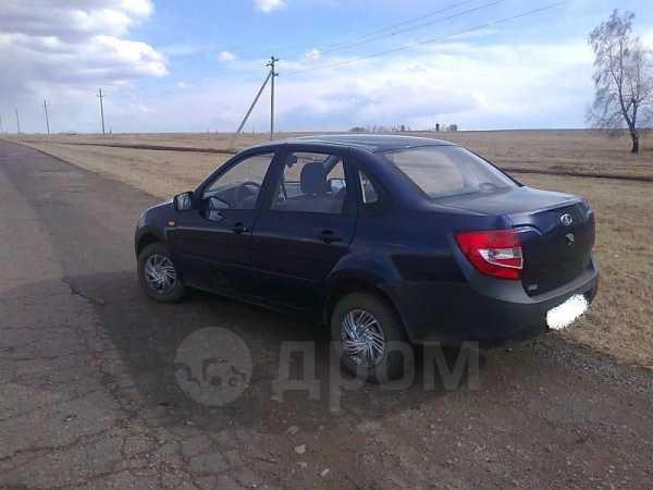 Лада Гранта, 2012 год, 280 000 руб.