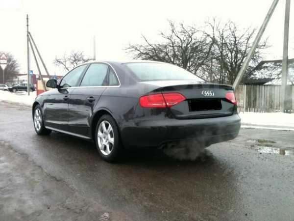 Audi A4, 2008 год, 799 000 руб.