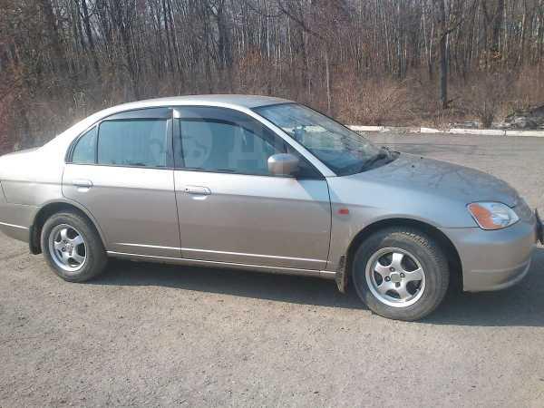 Honda Civic Ferio, 2003 год, 230 000 руб.