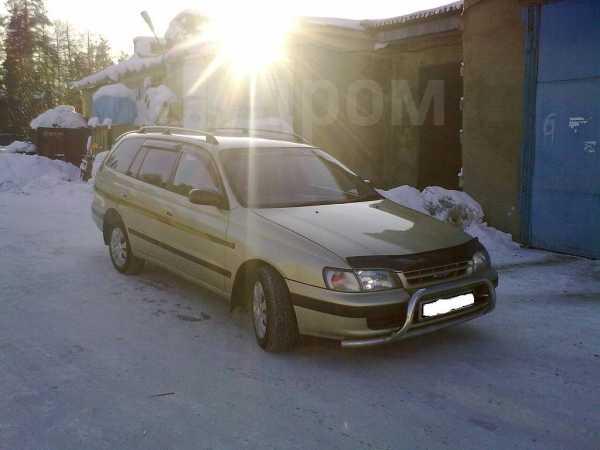 Toyota Caldina, 1993 год, 238 000 руб.