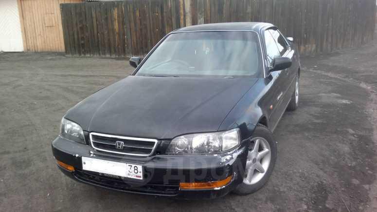 Honda Inspire, 1998 год, 240 000 руб.