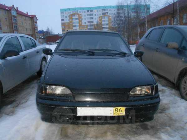 Лада 2114 Самара, 2010 год, 220 000 руб.