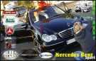 Mercedes-Benz C-Class, 2005 год, 830 000 руб.
