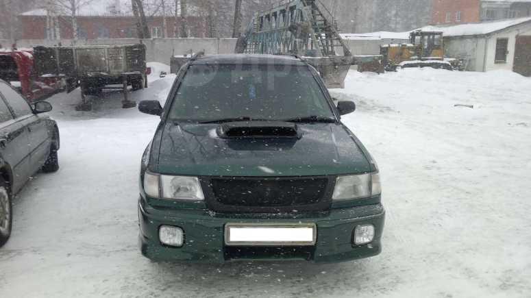 Subaru Forester, 1997 год, 253 000 руб.