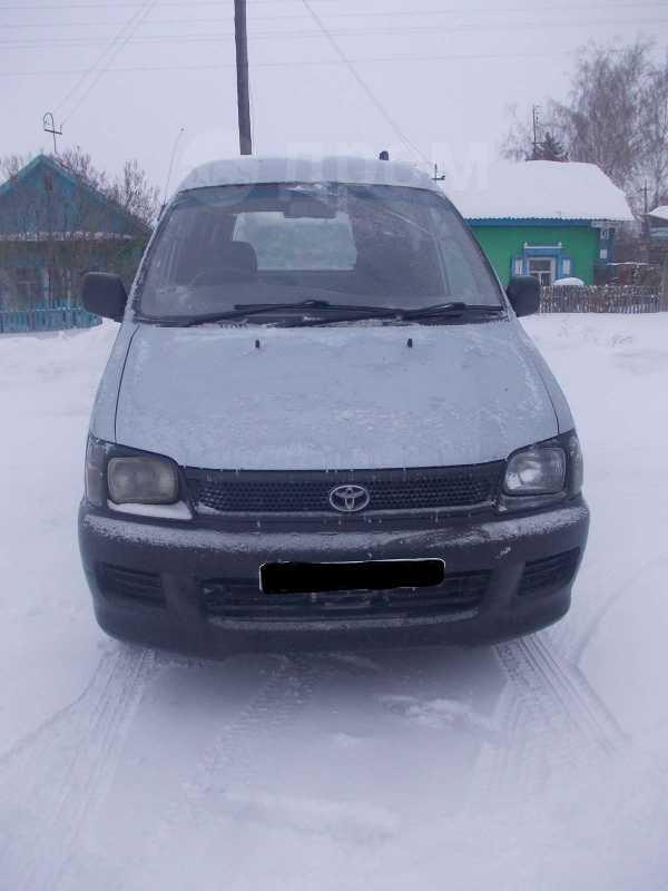 Toyota Lite Ace, 1998 год, 235 000 руб.
