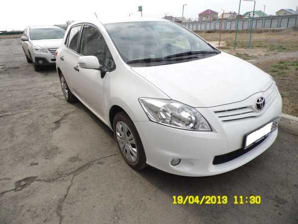 Toyota Auris, 2012 год, 645 000 руб.