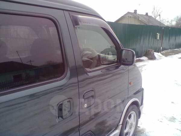 Suzuki Every, 2002 год, 240 000 руб.