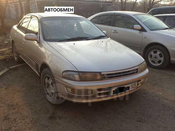 Toyota Carina, 1994 год, 110 000 руб.