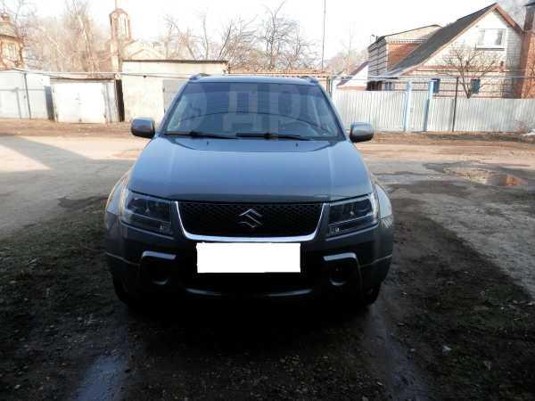 Suzuki Grand Vitara, 2006 год, 680 000 руб.