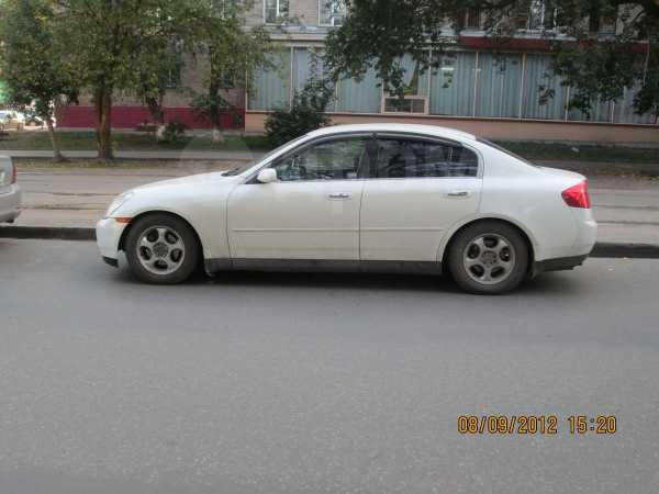 Nissan Skyline, 2001 год, 360 000 руб.