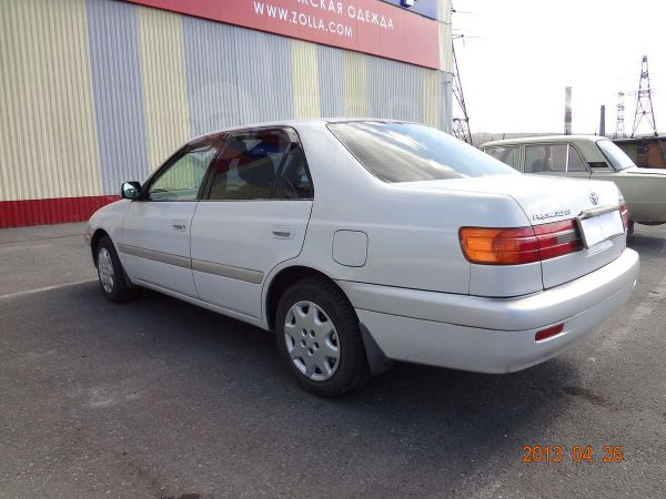 Toyota Corona Premio, 2001 год, 250 000 руб.