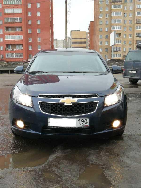 Chevrolet Cruze, 2011 год, 650 000 руб.