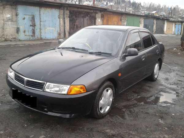 Mitsubishi Lancer, 1996 год, 170 000 руб.