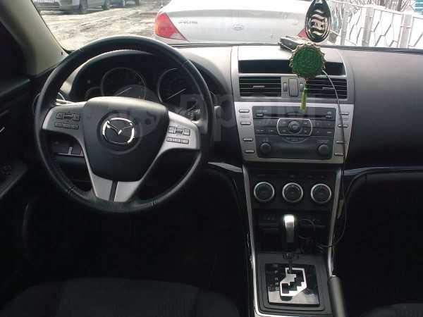 Mazda Mazda6, 2008 год, 720 000 руб.