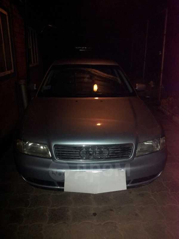 Audi A4, 1997 год, 315 000 руб.