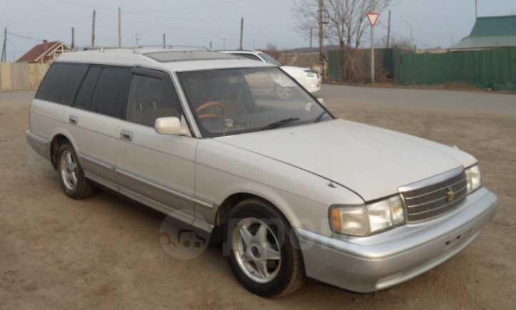 Toyota Crown, 1992 год, 175 000 руб.