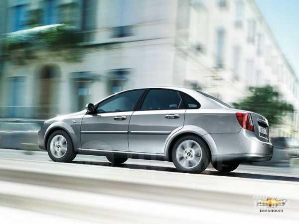 Chevrolet Lacetti, 2011 год, 440 000 руб.