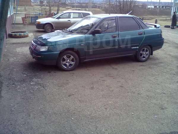 Лада 2110, 1996 год, 100 000 руб.