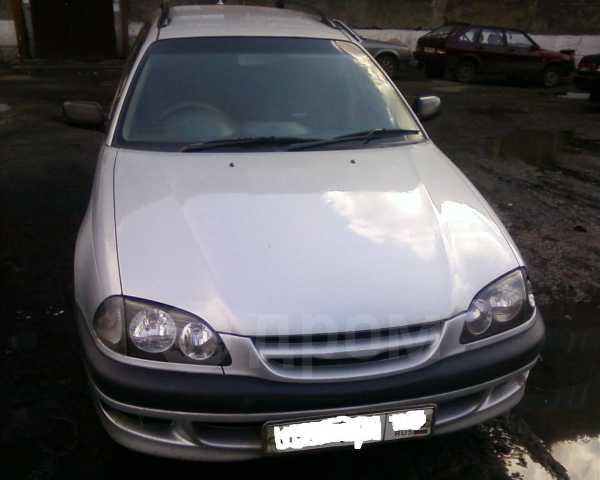 Toyota Caldina, 1999 год, 267 000 руб.