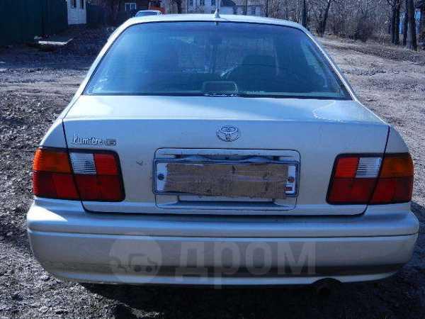 Toyota Camry, 1998 год, 224 000 руб.