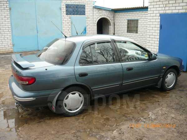 Kia Sephia, 1993 год, 130 000 руб.