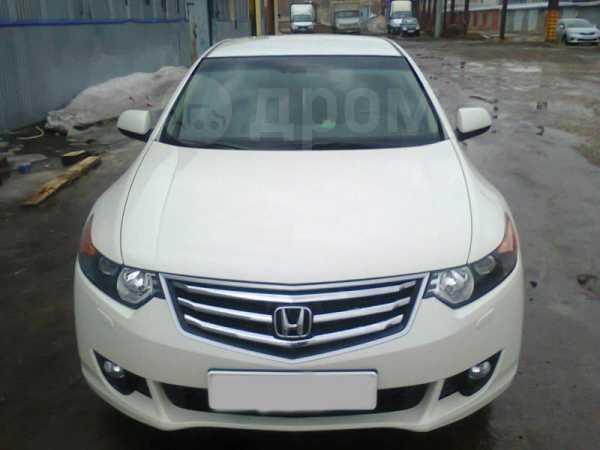Honda Accord, 2011 год, 845 999 руб.