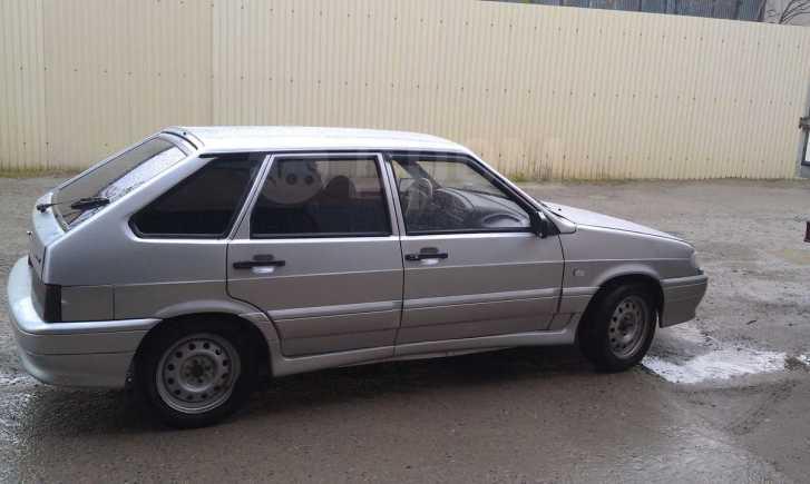 Лада 2114 Самара, 2008 год, 170 000 руб.