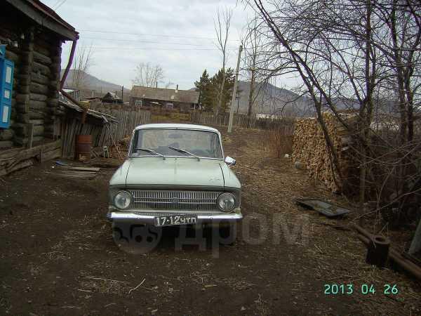 Москвич Москвич, 1972 год, 15 000 руб.