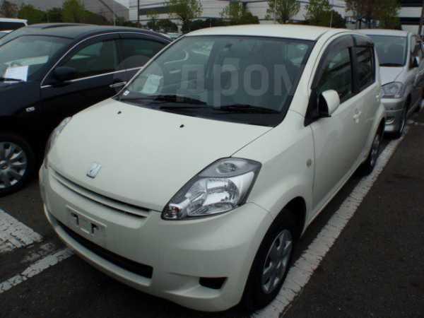 Toyota Passo, 2009 год, 285 000 руб.