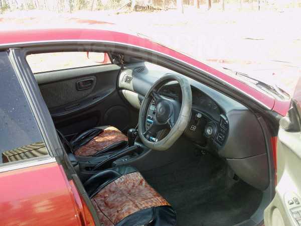 Toyota Carina ED, 1993 год, 183 000 руб.