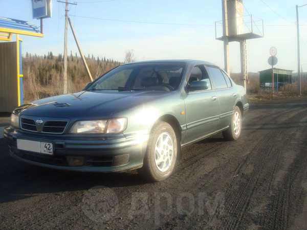 Nissan Maxima, 1998 год, 250 000 руб.