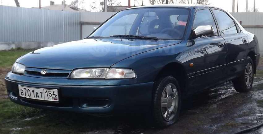 Mazda 626, 1994 год, 145 000 руб.