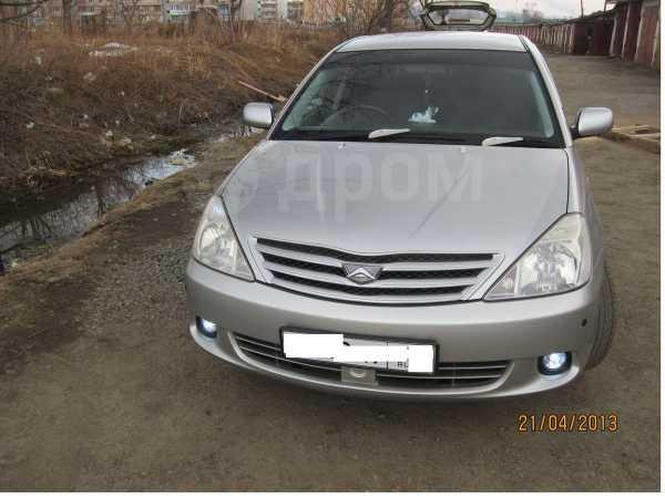Toyota Allion, 2003 год, 385 000 руб.