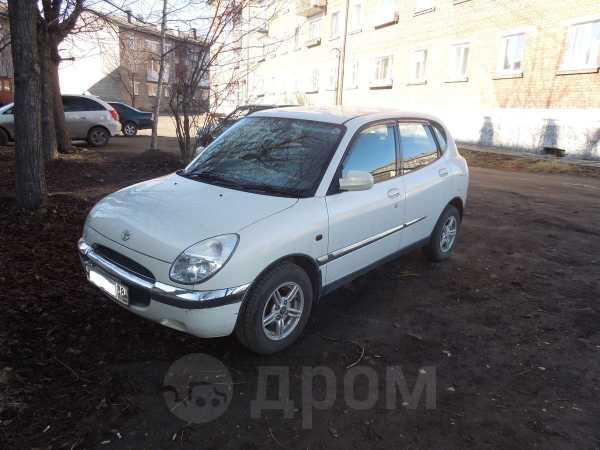 Toyota Duet, 2000 год, 153 000 руб.