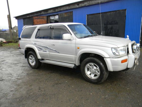 Toyota Hilux Surf, 1997 год, 450 000 руб.