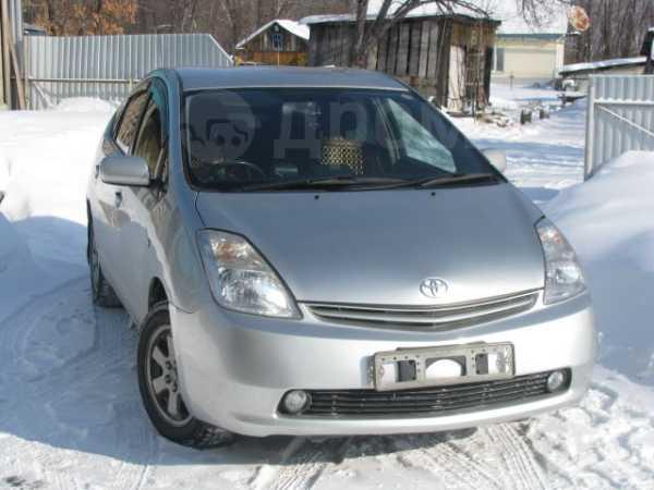 Toyota Prius, 2004 год, 315 000 руб.