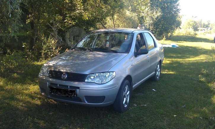 Fiat Albea, 2008 год, 300 000 руб.