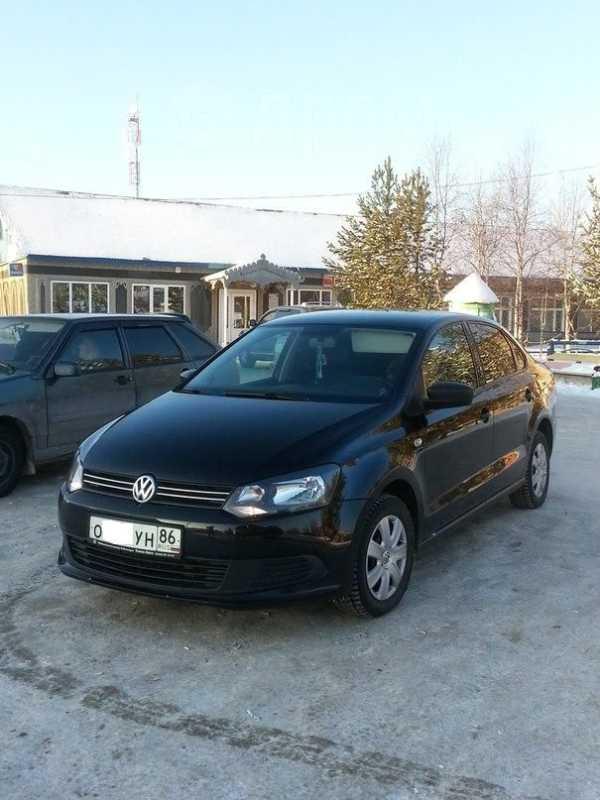 Volkswagen Polo, 2010 год, 440 000 руб.