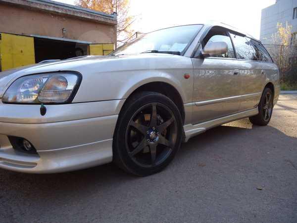 Subaru Legacy, 1999 год, 370 000 руб.
