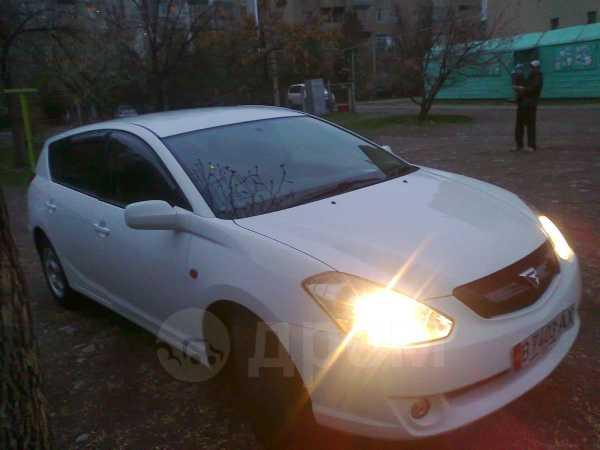 Toyota Caldina, 2004 год, 260 000 руб.