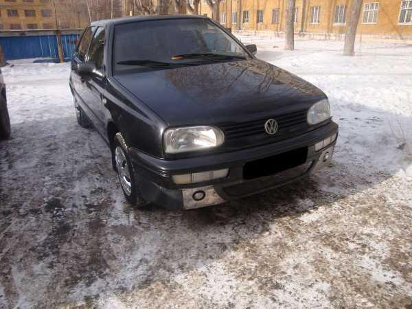 Volkswagen Golf, 1997 год, 230 000 руб.