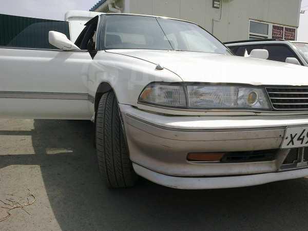 Toyota Mark II, 1990 год, 105 000 руб.