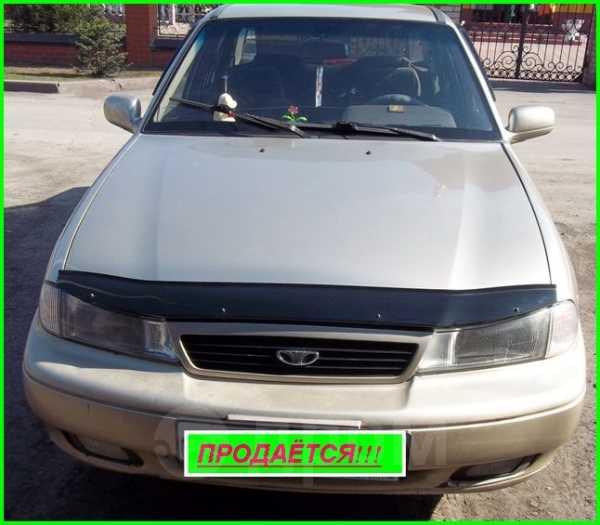 Daewoo Nexia, 1998 год, 120 000 руб.