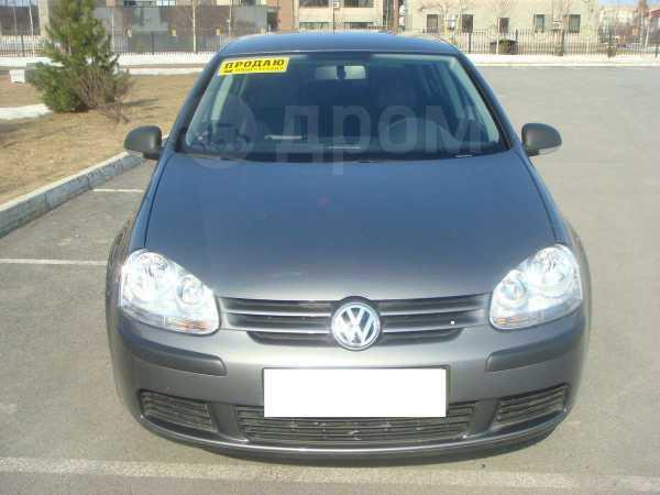 Volkswagen Golf, 2008 год, 490 000 руб.