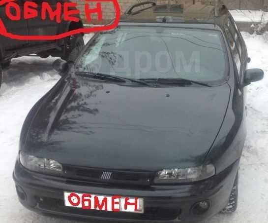 Fiat Marea, 1997 год, 135 000 руб.